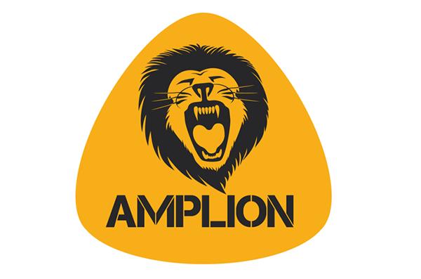 Amplión Logo