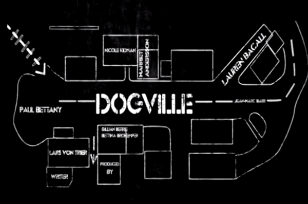 Dogville Movie Titles