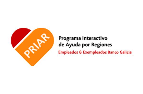 PRIAR Banco Galicia e-learning