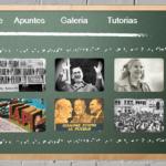 E-learning historia del Peronismo
