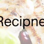 Desarrollo de recetario on-line en PHP