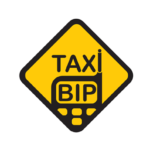 Diseño de logotipo TaxiBip