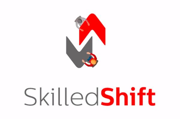 Skilled Shift Prezi Video