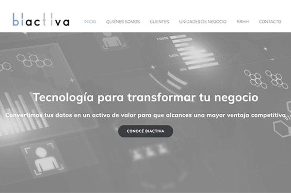 Biactiva Web
