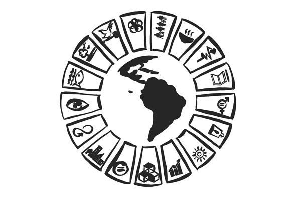 Olacefs United Nations Sustainable Development Goals